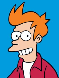 Fry rev
