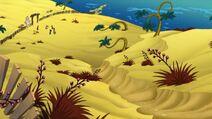 Планета Нудистских пляжей