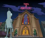 Роботология 001