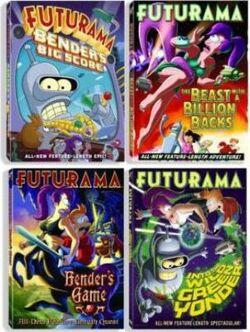 FuturamaMovies1