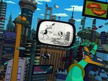 Opening Cartoon Episode 0403