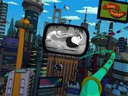Opening Cartoon Episode 0301