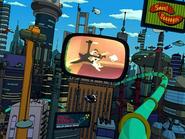 Opening Cartoon Episode 0411