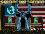 Президент Земли