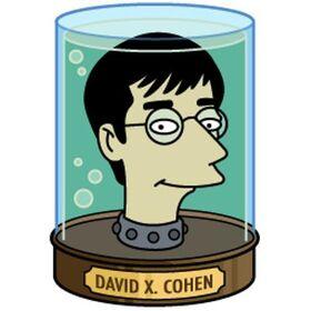David Samuel Cohen