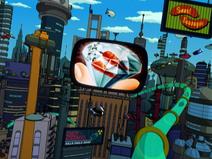 Opening Cartoon Episode 0321