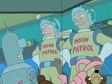 Лунный патруль