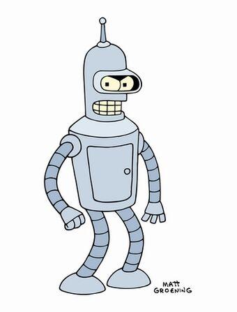 malvorlagen roboter wiki - zeichnen und färben