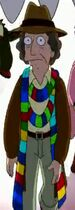 Vierter Doctor Futurama