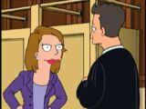 A Advogada Solteira