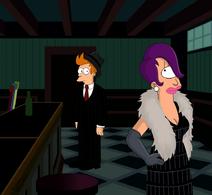 Fry leela bar
