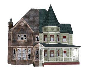 Pike Residence