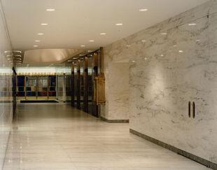 Residential Floor