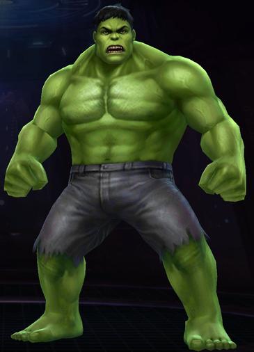 Hulk (The Avengers)