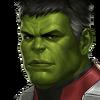 Hulk Uniform IIII