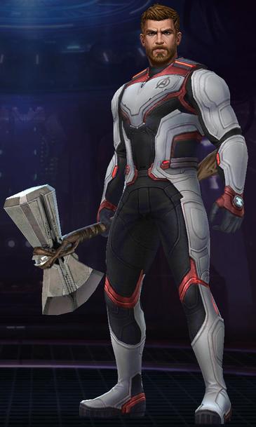 Thor (Team Suit)
