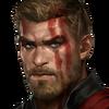 Thor Uniform III