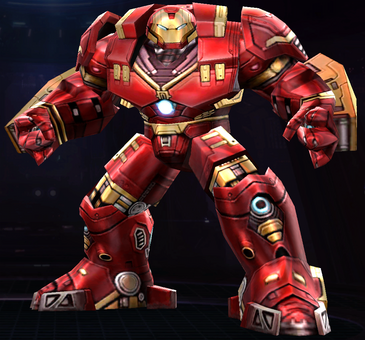 Hulkbuster (Iron Man Mark 44 -Avengers Age of Ultron-)