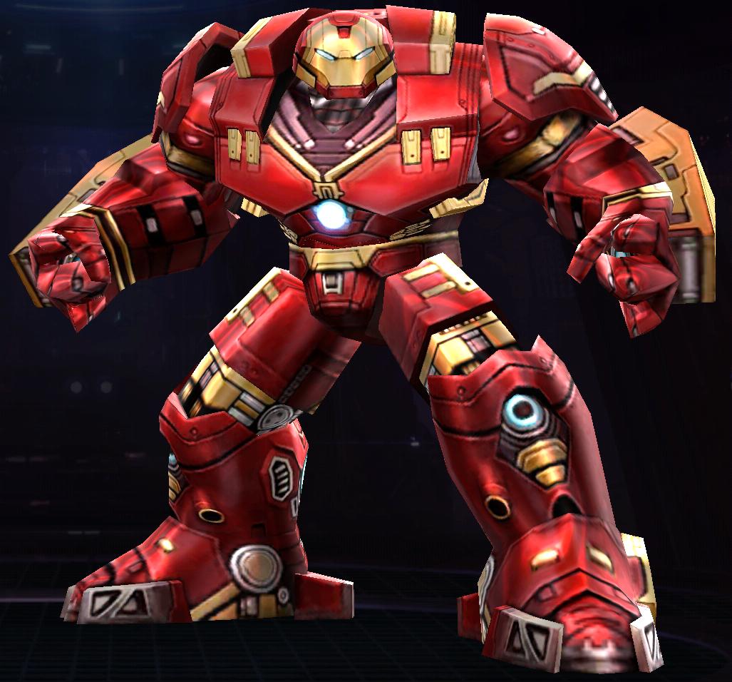 Hulkbuster Iron Man Mark 44 Future Fight Wiki Fandom