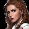 Black Widow Uniform IIIIIIIII