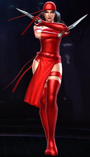 Elektra (Classic)