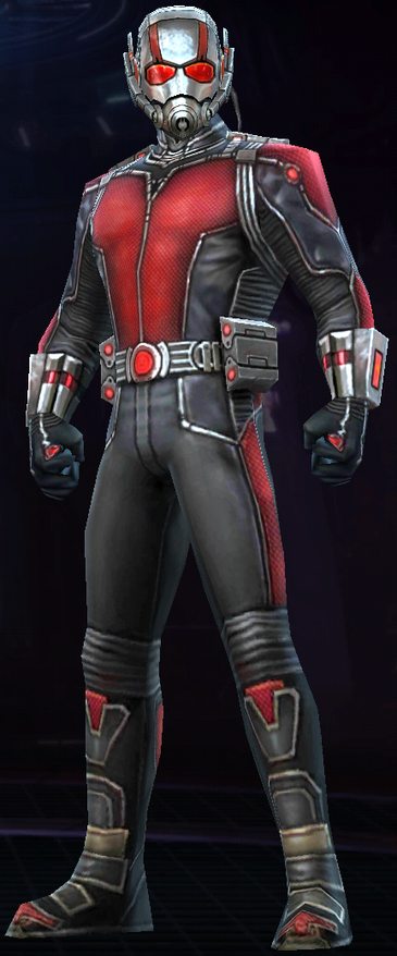 Ant-Man (Marvel's Ant-Man)