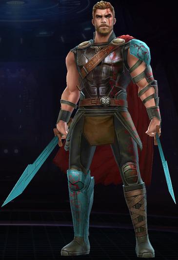 Thor (Marvel's Thor Ragnarok)