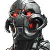 Ultron Uniform I