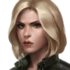 Black Widow Uniform IIII-0