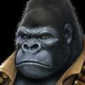 GorillaManIcon