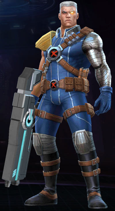 Cable (Modern)