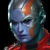 Nebula Uniform II