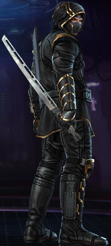 Hawkeye (Ronin -Marvel's Avengers Endgame-)
