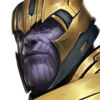 Thanos Uniform III