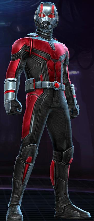 Ant-Man (Marvel's Avengers Endgame)