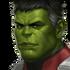 Hulk Uniform IIII-0