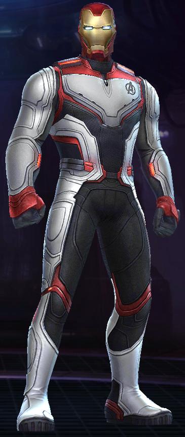 Iron Man (Team Suit)