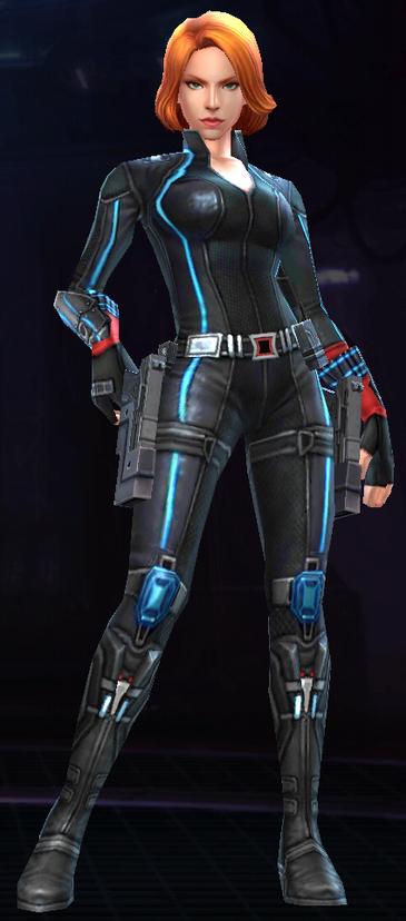 Black Widow (Avengers Age of Ultron)