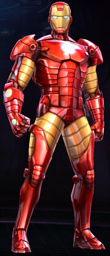 Iron Man (Classic)