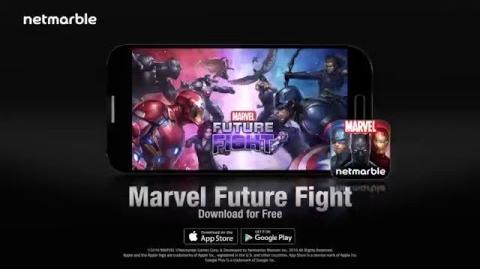 MARVEL Future Fight Captain America Civil War Update!