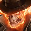 Ghost Rider Uniform II
