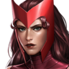 Scarlet Witch Uniform II