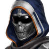 Taskmaster Uniform I