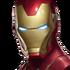 Iron Man Uniform IIIIII-0