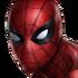 Spider-Man Uniform III-0