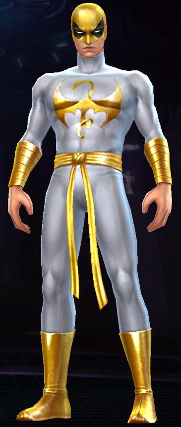 Iron Fist (New Avengers)