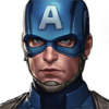 Captain America Uniform I