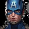 Captain America Uniform I