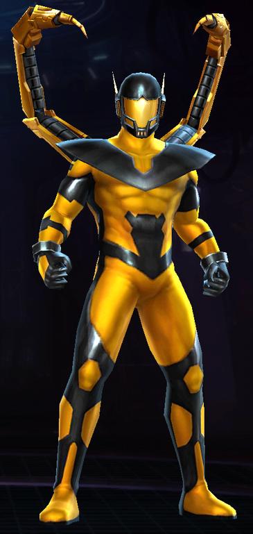 Yellowjacket (Marvel NOW!)