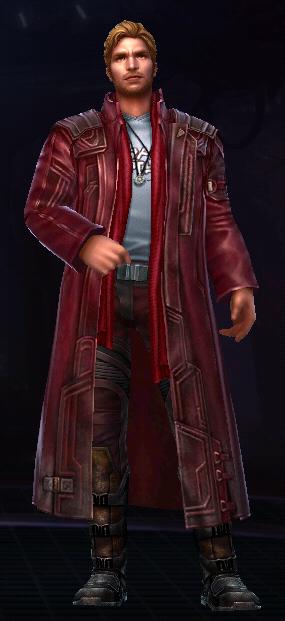 Star Lord GotG2